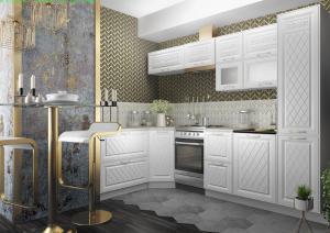 Кухня Вита угловая с пенало... в городеСанкт-Петербург