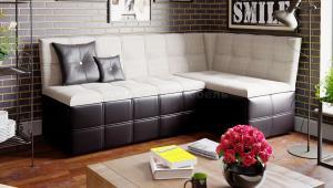 Кухонный угловой диван (ска... в городеСанкт-Петербург