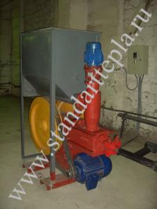 Производство топливного брикета ПиниКей/Нестро ... в городеМосква