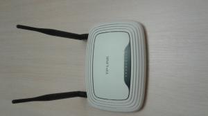 Wi-Fi роутер TP-link TL-WR841ND в городеСургут