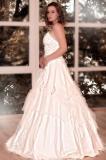 Профессиональная фотоссесия в образе невесты