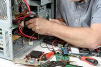 Ремонт, настройка, модернизация компьютеров