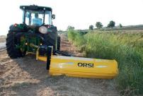 Косилка-измельчитель ORSI Competition GS O-S 200