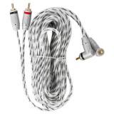 Межблочный кабель для усилителя или сабвуфера