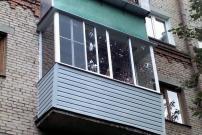 Остекление Окон, Лоджий и Балконов, Внутренняя Отделк