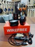 Трансмиттер с беспровод. наушниками WIREFREE LITE