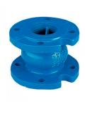 Обратный клапан пружиный Danfoss NVD 402, Ду = 50 мм