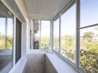 Балконы лоджии окна под ключ