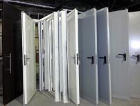 Двери, люки, ворота противопожарные