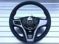 Рулевое колесо Hyundai i40 2011