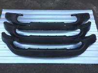 Юбка передняя BMW X1 E84 2009