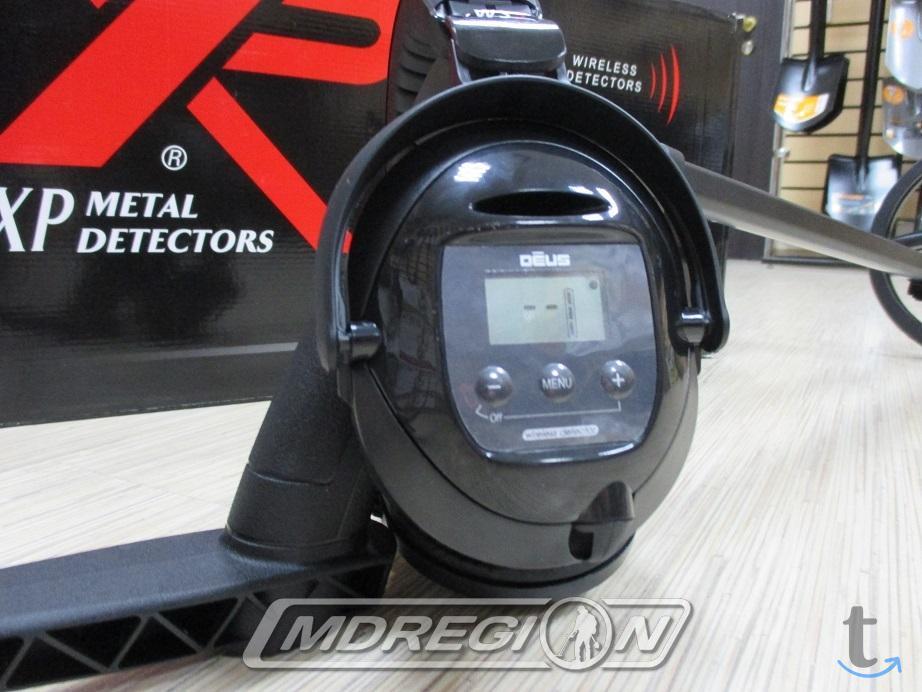 Металлоискатель XP DEUS Кат. 22 ...