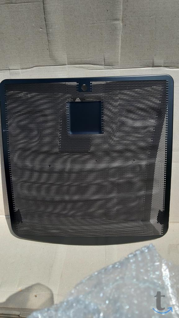 Решетка радиатора аналог JCB 3CX...