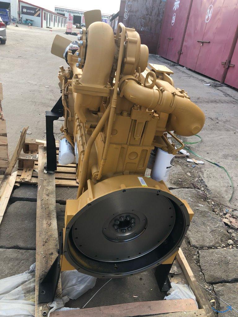 Двигатель WD10G220E21