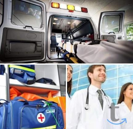 Транспортировка перевозка лежачих больных и инвалидов