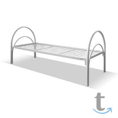Кровати металлические для гостиницы