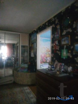 двухкомнатная квартира в городеАксай