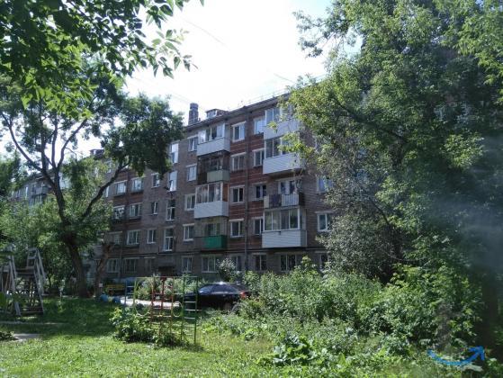 Комната в центре города, ул... в городеПермь