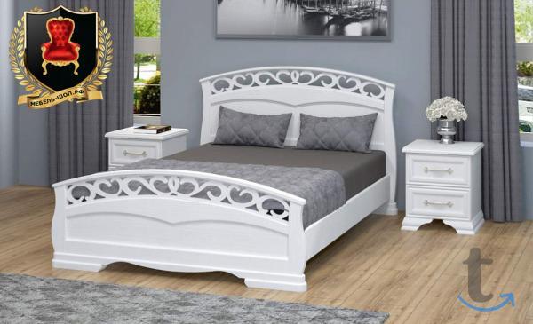 Кровати от крупнейшей в Крыму мебельной оптовой базы