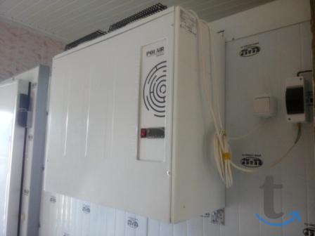 Моноблок сплит-система холодильный с программирование