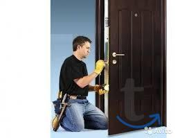Межкомнатные двери и все виды плотницких работ.