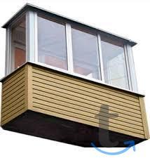 Окна, балконы, лоджии. Установка ремонт окон ПВХ и AL