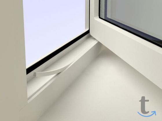 Ремонт-замена Уплотнителя и Стеклопакета на окнах