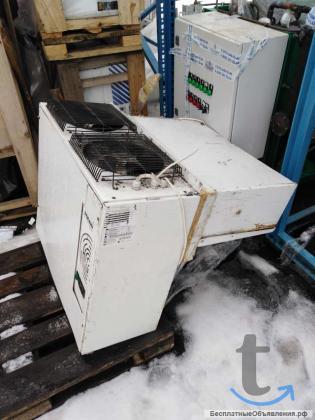 Моноблок среднетемпературный Polair MM 218 SF