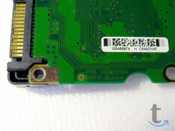 Плата жёсткого диска Seagate Barracuda 500 Gb