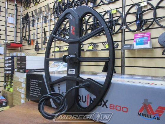 Катушка Minelab 15 х12   для EQU...