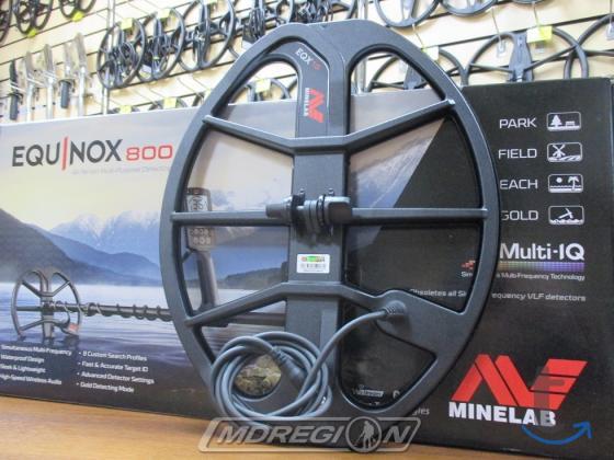 Катушка Minelab 15 х12   для EQUINOX