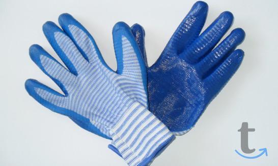Купить перчатки рабочие от производителя в Смоленске