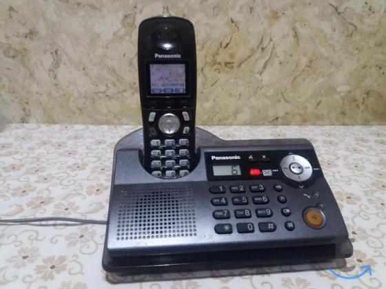 Телефон Panasonic KX-TCD345RU в городеТольятти