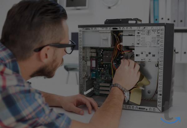 Ремонт компьютеров ноутбуков навигаторов