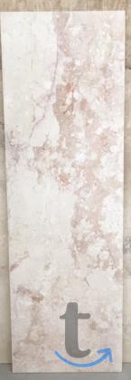 белый травертин камень для стен и пола в наличии_склад в Сочи