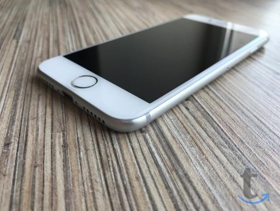 Новый iPhone 7 , 32gb silver