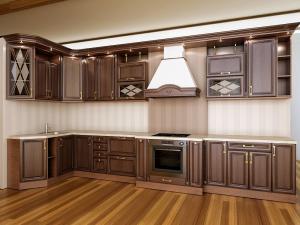 Сборка мебели, сборка Кухни