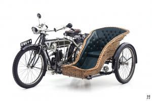 1911 Singer motocycle в городе Москва