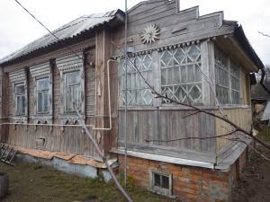 Дом в Моск области в Шатурс...