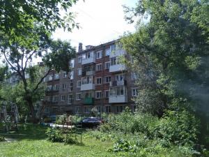 Комната в центре города, ул.Монастырская 157 в городеПермь