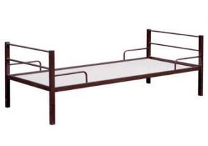 Металлические кровати по до...