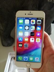 Новый iPhone 7 (32Gb), rose gold