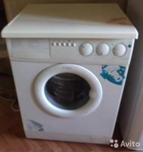Продаю стиральную машину в городеВолгодонск