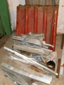 Металлолом продам в городе Челябинск