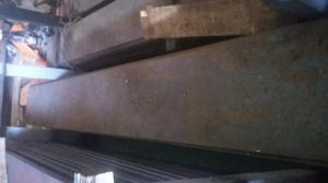 Нож фронтального погрузчика Китая2500х20х250 в городеБалашиха