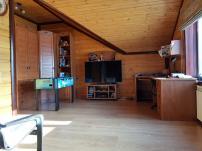 Продам дом п.Старые Решеты