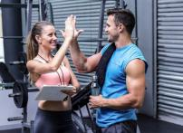 Фитнес тренер переподготовка