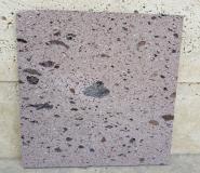 плитка сиреневый туф камень для фасада поставка 3 дня п