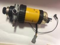 Запчасти JCB Фильтр топливный 32/925914