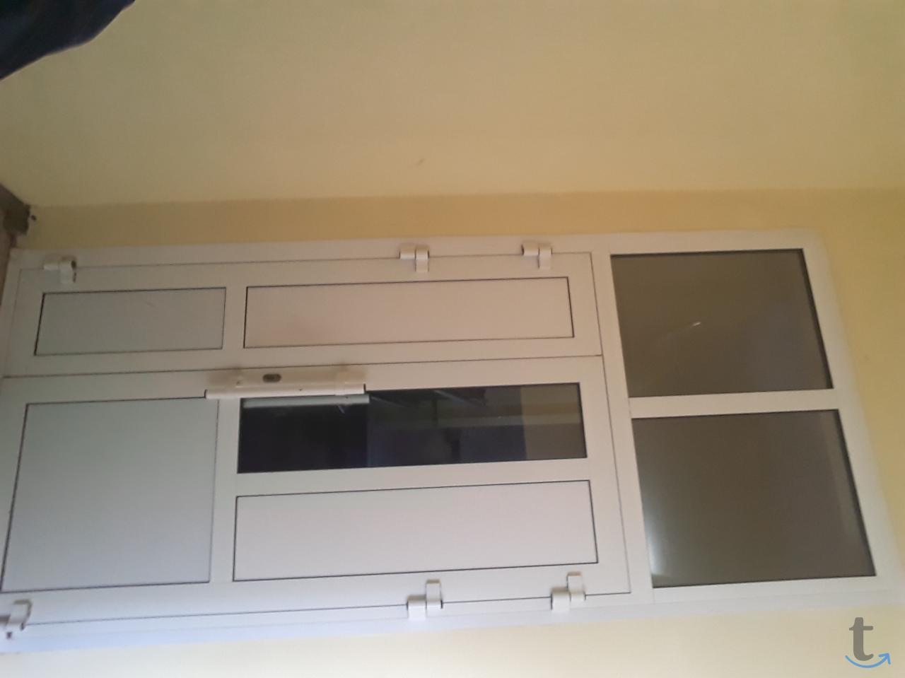 дверь пластиковая в доме - Чувашия